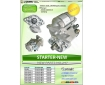 Cosmic Forklift Parts New Parts NO.247-STARTER-NEW