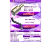 Cosmic Forklift Parts On Sale No.266-BEARING & SHAFT