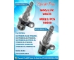 Cosmic Forklift Parts On Sale No.278-KNUCKLE(LH/RH)