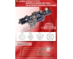 Cosmic Forklift Parts On Sale No.287-MASTER CYLINDER ASS'Y(OIL) Catalogue