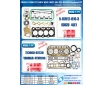 Cosmic Forklift Parts New Parts No.303-GASKET;Overhaul KIT