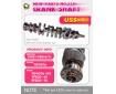 Cosmic Forklift Parts New Parts No.329-CRANK SHAFT