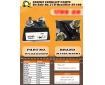 Cosmic Forklift Parts On Sale No.318-Rectifier EV100