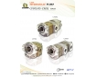 Cosmic Forklift Parts On Sale No.323-CPW HYDRAULIC PUMP CFD32&33 CFS32 SERIES CATALOGUE (size)