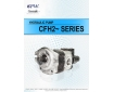 Cosmic Forklift Parts On Sale No.342-CPW HYDRAULIC PUMP CFH22 SERIES CATALOGUE (size)