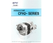 Cosmic Forklift Parts On Sale No.344-CPW HYDRAULIC PUMP CFH22 SERIES CATALOGUE (part no.)