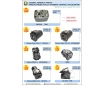 Cosmic Forklift Parts Special Project NO.27-STEERING CONTROL VALVE(JAPAN)-page1