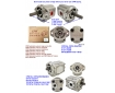 Cosmic Forklift Parts New Parts NO.393-About CosMic and CPW Hydraulic pump-page3